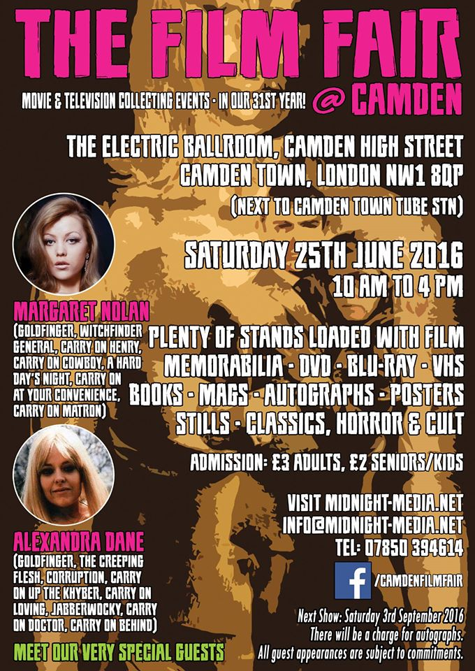 Camden Film Fair