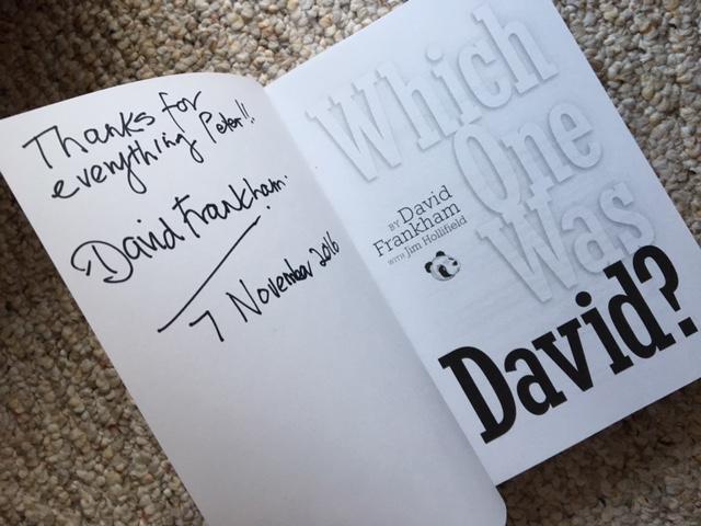 David Frankham