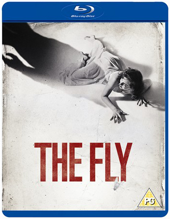 The Fly turns 59! Blu-rays to giveaway!