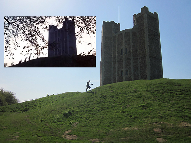 Witchfinder General_Orford_Castle