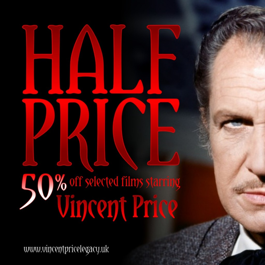 Half Price Selected