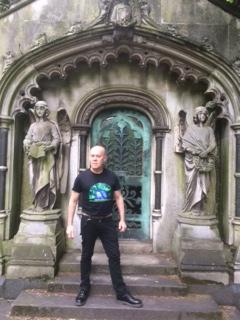 An Evening with Edgar Allan Poe T-Shirt