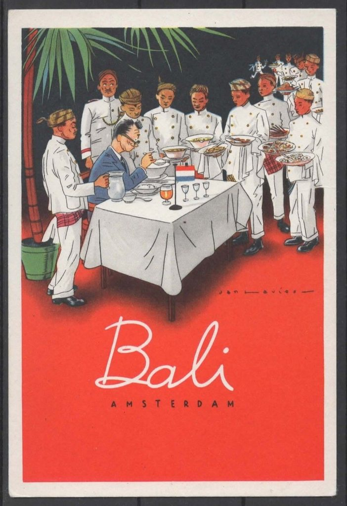 The Bali