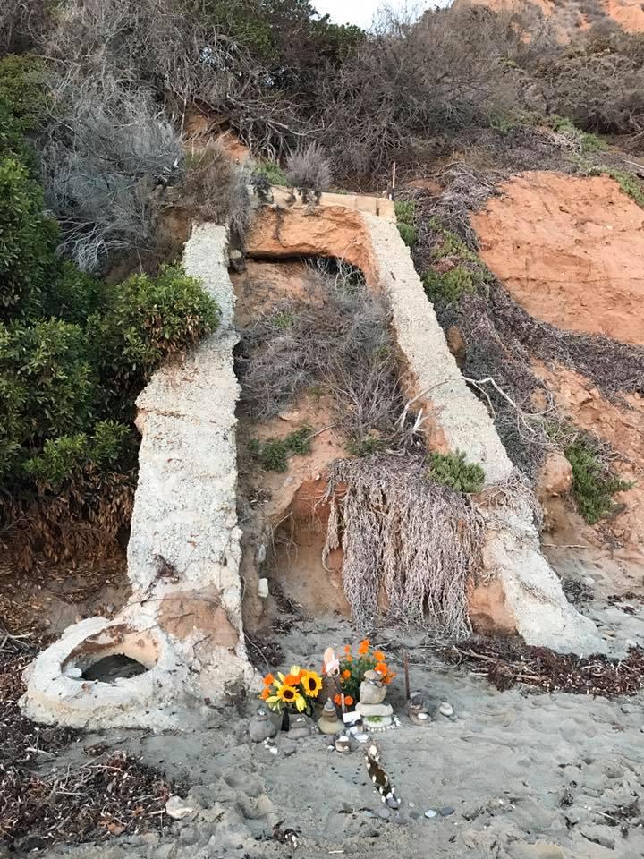 Nicholas Canyon Beach, Malibu
