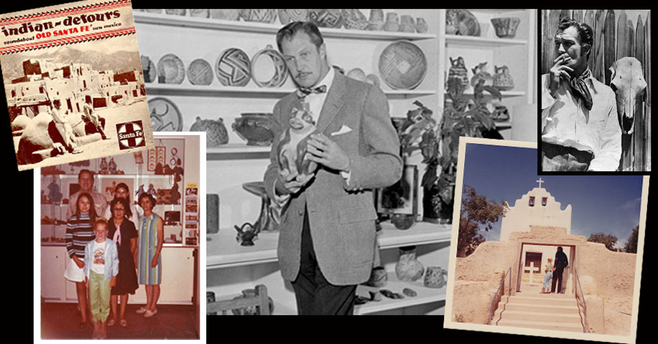 Vincent Price: Art of His Life Tour