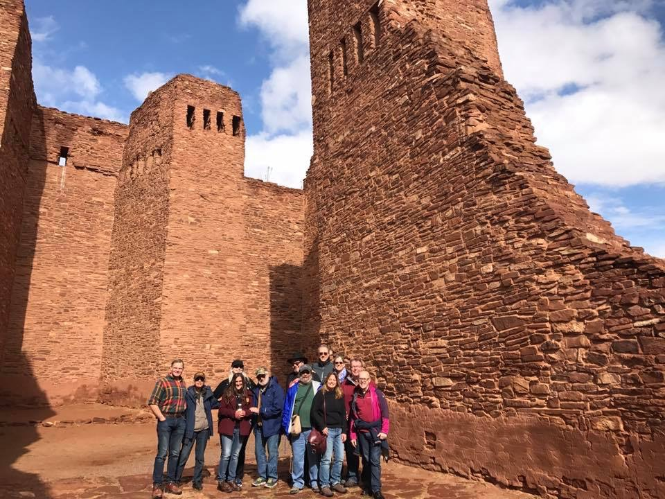 salinas pueblo missions monument