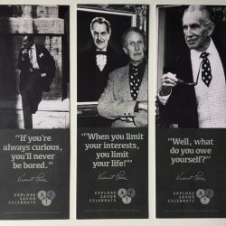 Vincent Price Bookmarks