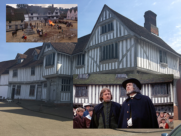 Witchfinder General_Lavenham