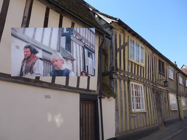 Witchfinder General_Water Street_Lavenham