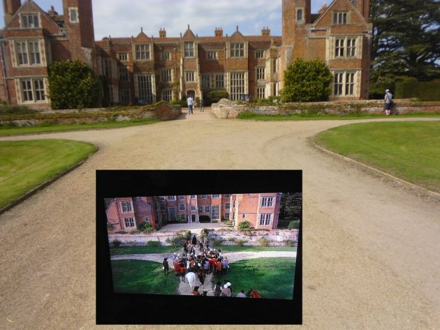 Witchfinder General_Kentwell Hall