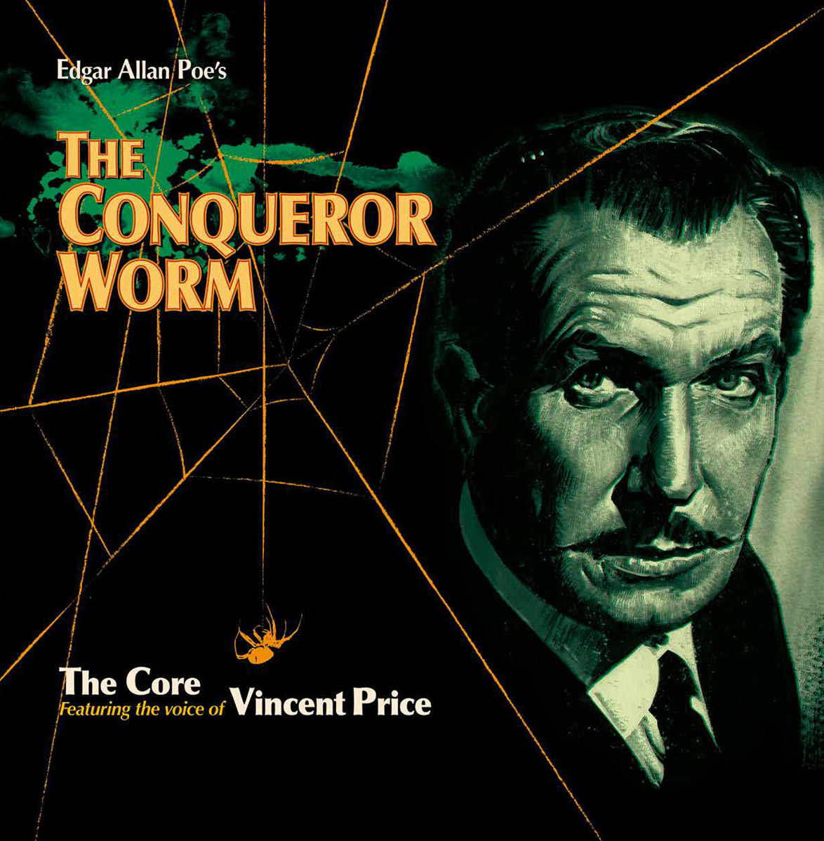 The Conqueror Worm Limited Edition 12″ Vinyl – Buy Now